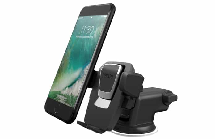 big sale 2a60b bba09 5 Best Car Mounts for iPhone 8, 8 Plus and iPhone X