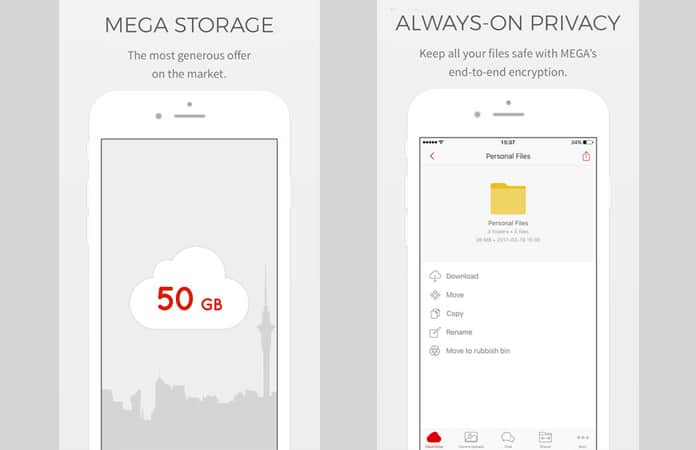 Best Cloud Storage For Android