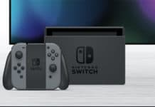 update nintendo switch
