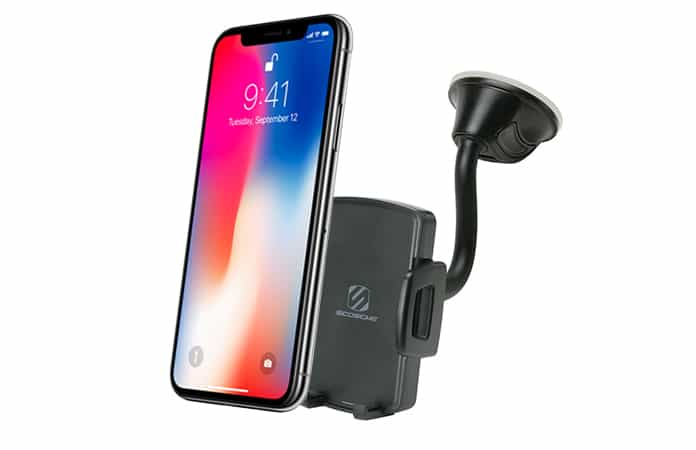 fast car charger for iphone