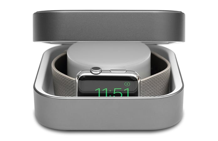 power bank for apple watch