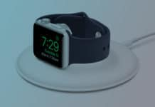 portable chargers for apple watch