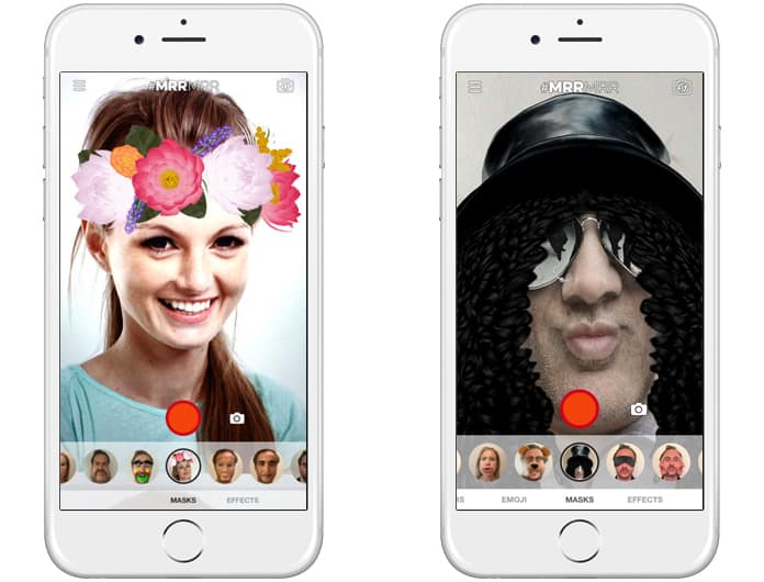 get animojis on iphone 8