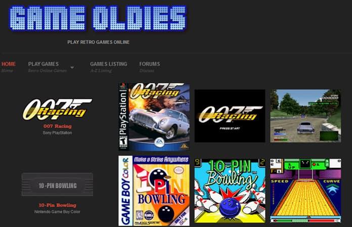 emulators online