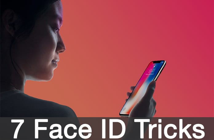 face id tricks