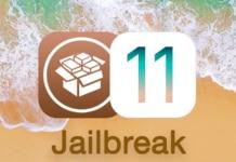ios 11 jailbreak tool