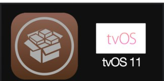 jailbreak apple tv tvos 11