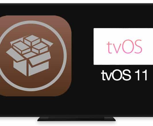 jailbreak apple tv tvos 11