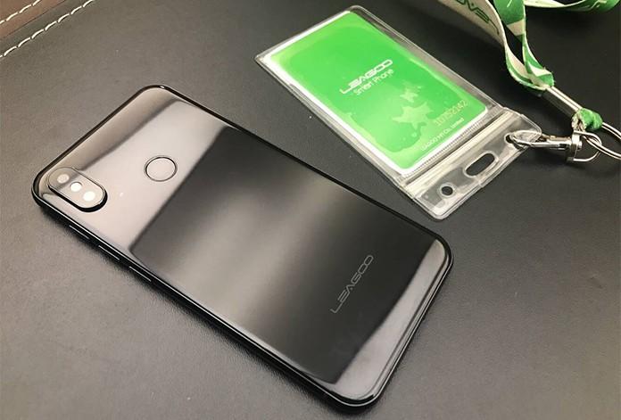 leagoo iphone x clone