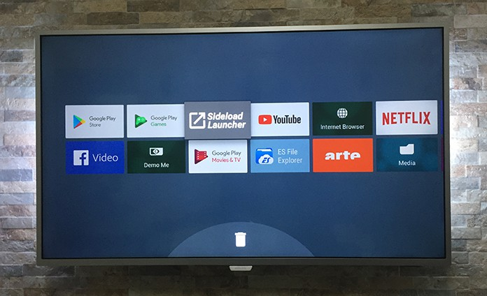 philips android tv tricks