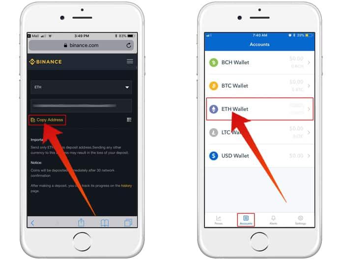 ripple wallet app