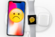 wireless charging not working on iphone
