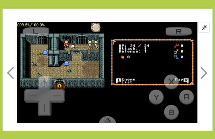 Best NDS Emulator for Android