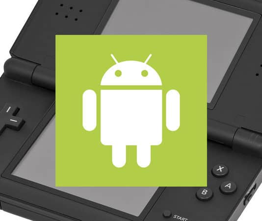 Nintendo DS Emulators for Android