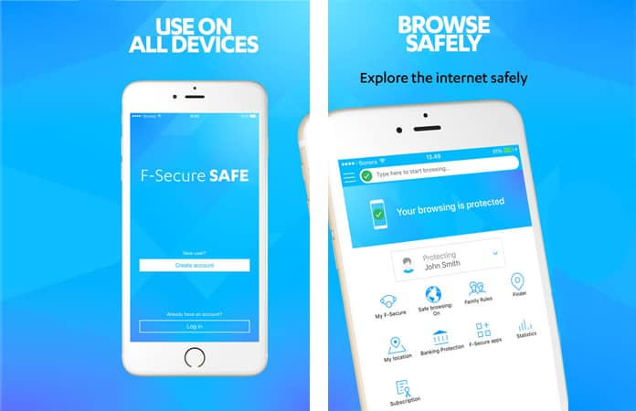 free antivirus for iphone