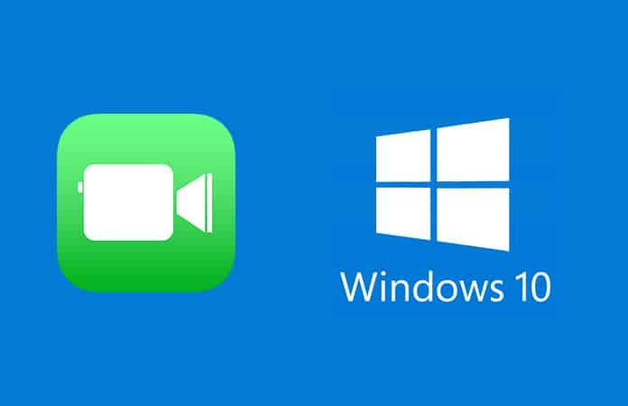 Facetime Windows