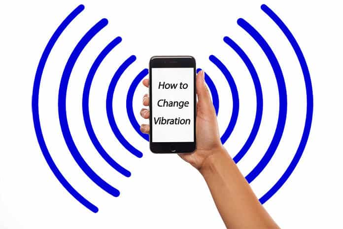 change vibration on iphone how to change vibration on iphone in ios 12 or 11 13778