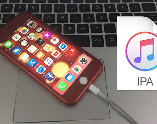 install ipa apps without jailbreak