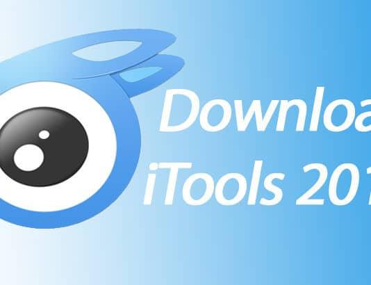 download itools 2018