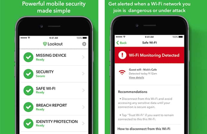 virus protection for iphone