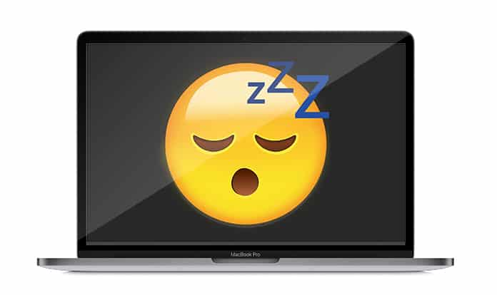 prevent mac from sleeping