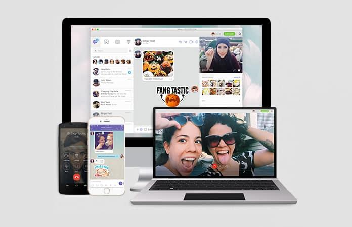 facetime alternative for pc
