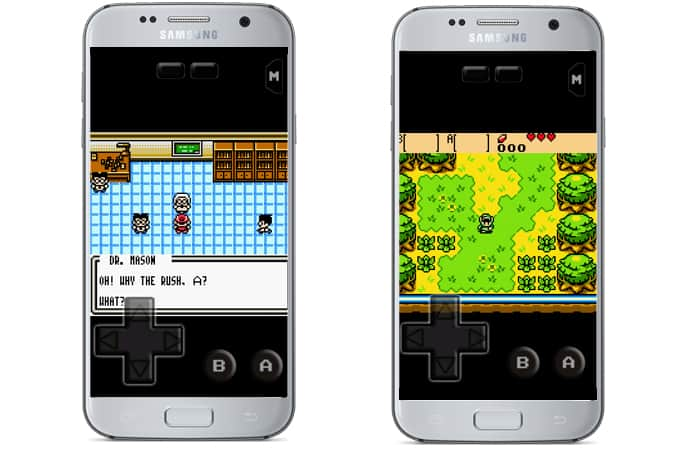 download gameboy emulator apk
