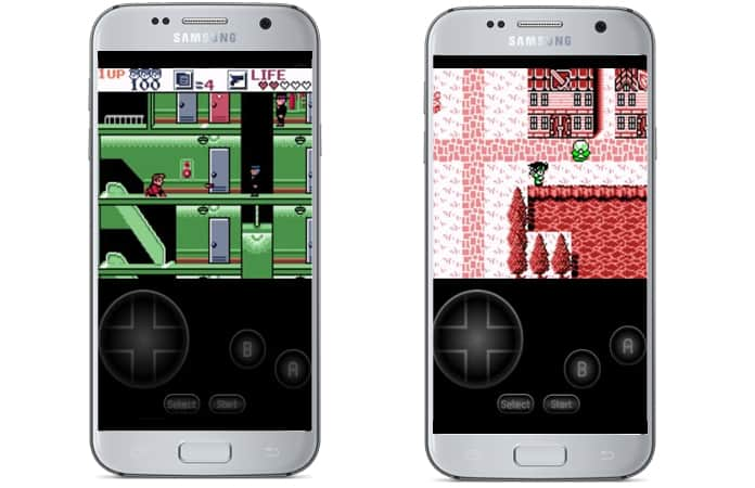 download gba emulator for android