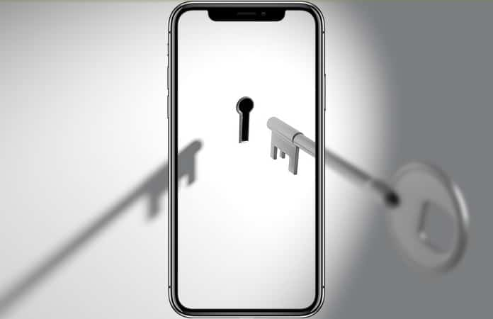 get a new apple recovery key