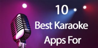 best karaoke apps for iphone