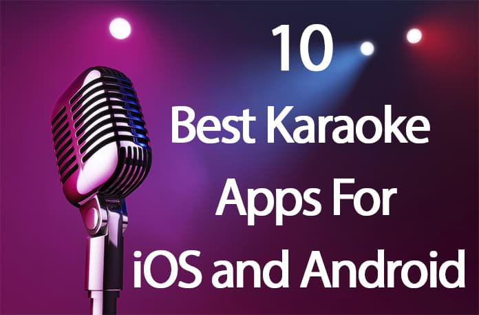 10 Best Karaoke Apps for iPhone and Android [2019]