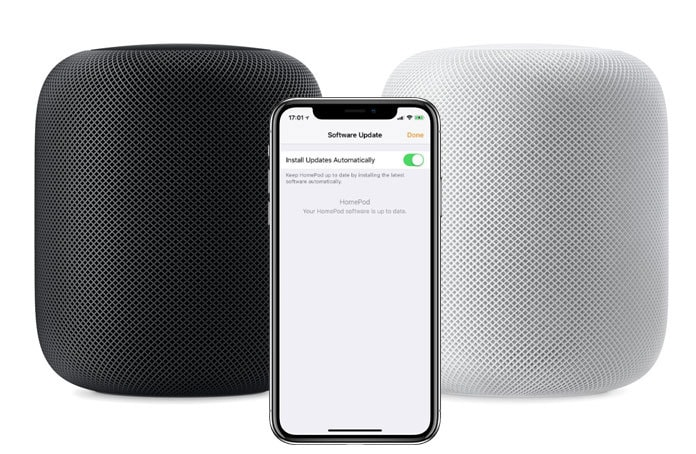 homepod 11.3 update