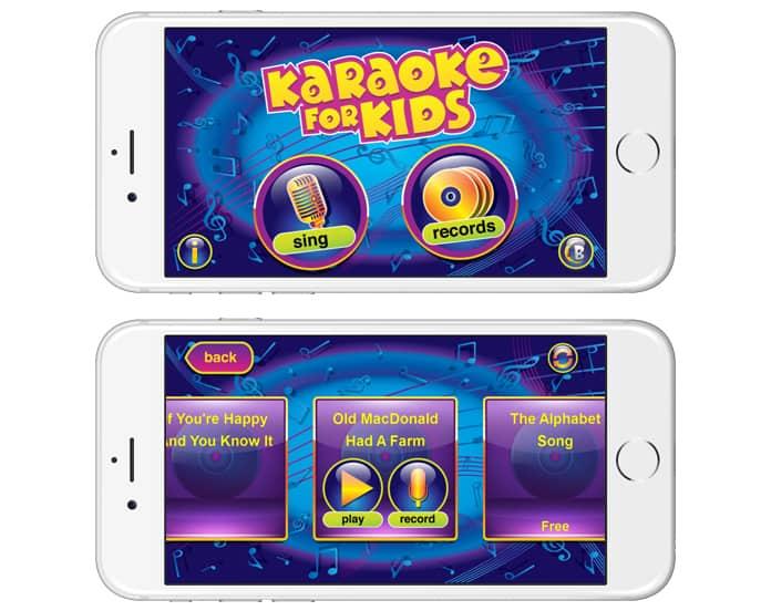 karaoke app free