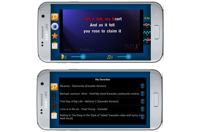 karaoke app download