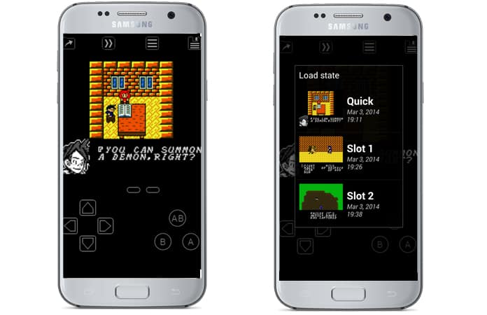 best gba roms for android
