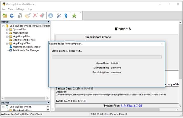 iphone location faker