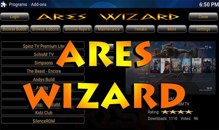 install best kodi wizard