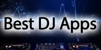 best dj apps for iphone