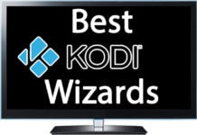 best kodi wizards