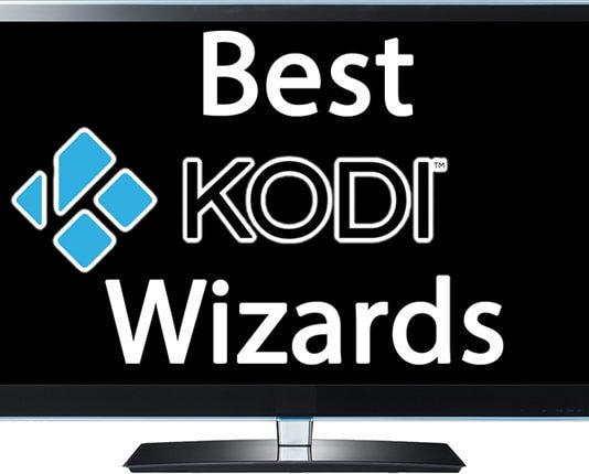 best kodi wizards