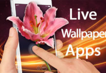 best live wallpaper apps