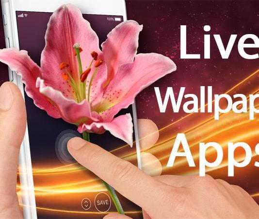 best live wallpaper apps