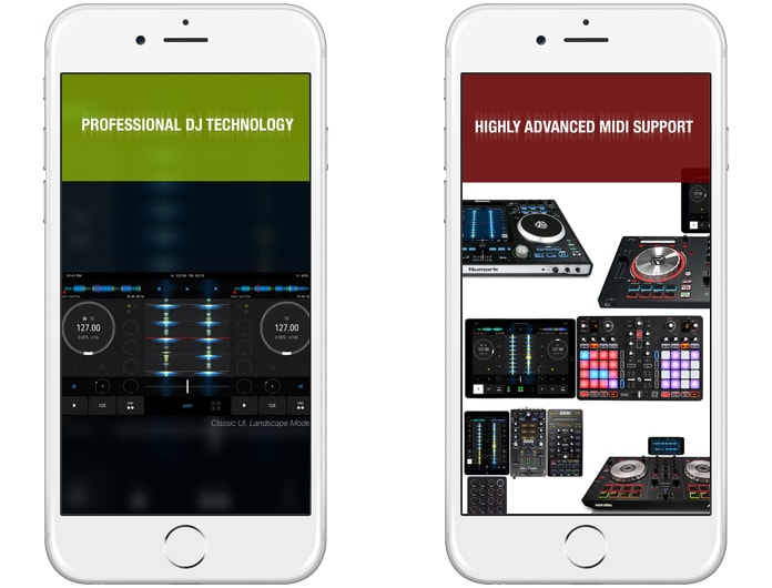 iphone dj app download
