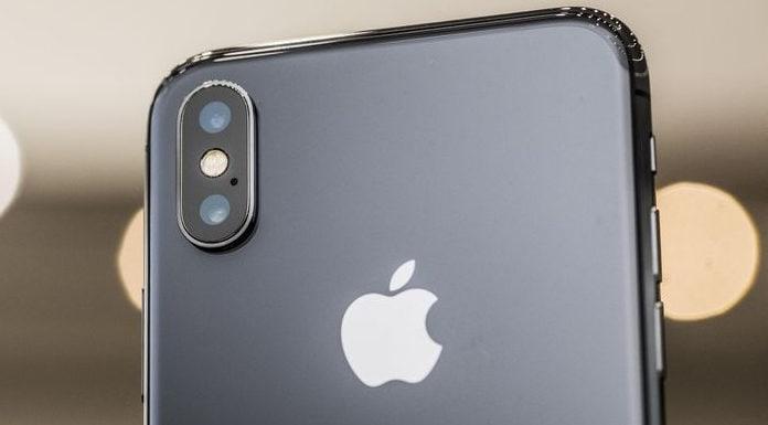 iphone x camera vertical