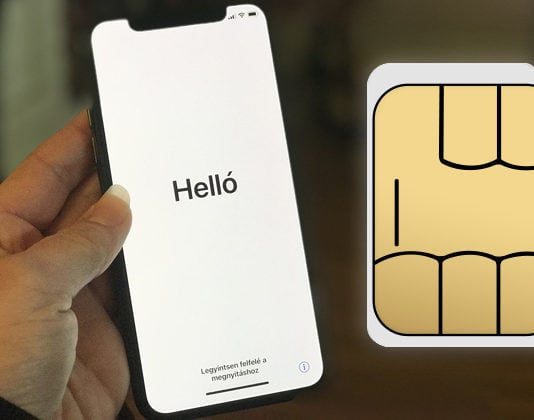 unlock iphone without sim