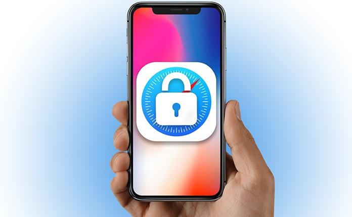 View Saved Passwords in Safari