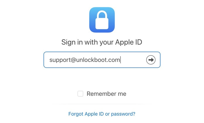 copy apple id data