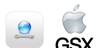 apple gsx database