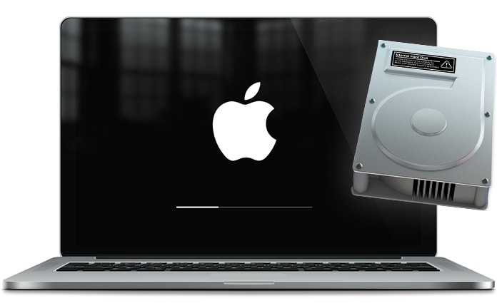 backup mac that won't boot
