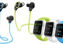 best bluetooth headphones for apple watch